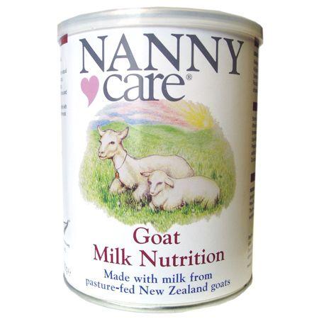 Nannycare® produkti NANNY CARE Смесь Ненни — Nanny.
