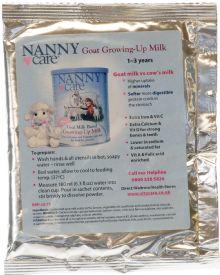 Nannycare paraugs